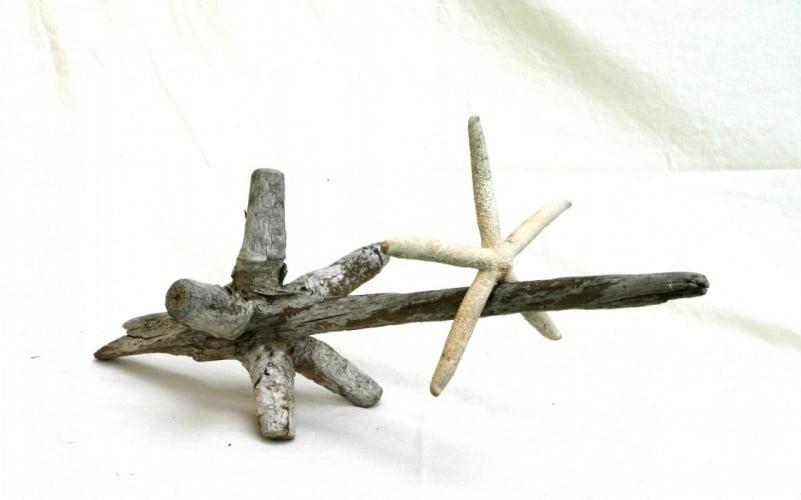 5-Stjernet, L 55 cm