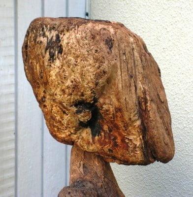 Mønpigens hoved blev først fundet 24 år efter at hendes krop blev fundet og hjembragt fra Møns Kint. Nemlig i 2014 helt oppe i Nordsjælland på stranden mellem Lynæs og Sølager.